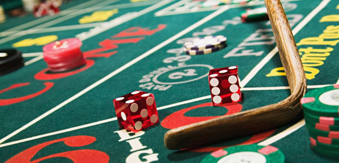 casino games just for fun